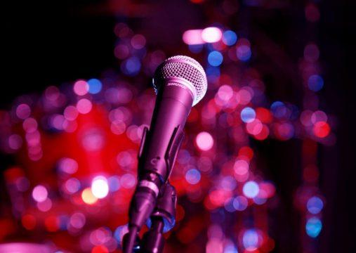Tonaufnahme.ch Shure SM58 Vocal-Mikrofon - welches Vocal Mikrofon passt zu dir?