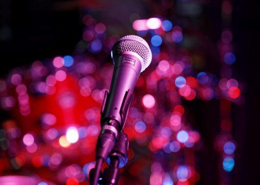Tonaufnahme.ch Shure Beta58A Vocal-Mikrofon - welches Vocal Mikrofon passt zu dir?
