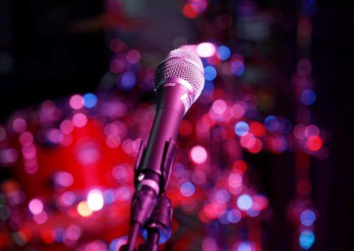 Tonaufnahme.ch Shure SM86 Vocal-Mikrofon - welches Vocal Mikrofon passt zu dir?