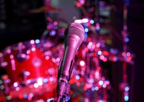 Tonaufnahme.ch Shure KSM9 Vocal-Mikrofon - welches Vocal Mikrofon passt zu dir?