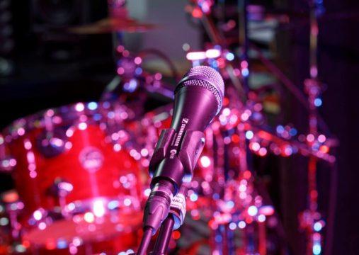 Tonaufnahme.ch Sennheiser e935 Vocal-Mikrofon - welches Vocal Mikrofon passt zu dir?