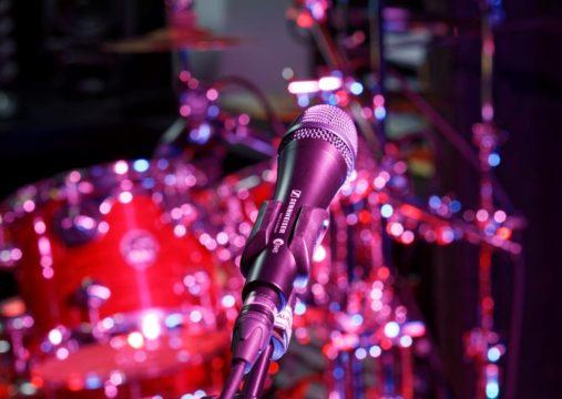 Tonaufnahme.ch Sennheiser e945 Vocal-Mikrofon - welches Vocal Mikrofon passt zu dir?