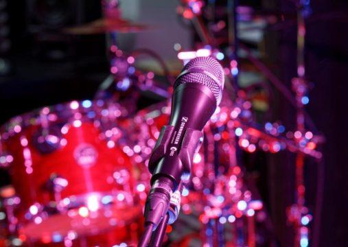 Tonaufnahme.ch Sennheiser e965 Vocal-Mikrofon - welches Vocal Mikrofon passt zu dir?
