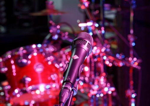 Tonaufnahme.ch - Neumann KMS104 - Vocal-Mikrofon - welches Vocal Mikrofon passt zu dir?