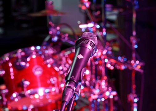 Tonaufnahme.ch - Neumann KMS105 Vocal-Mikrofon - welches Vocal Mikrofon passt zu dir?