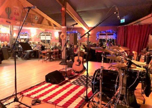 Tonaufnahme.ch - excellent live sound - Andy Martin & Band, Quarterfarms, Oltingue