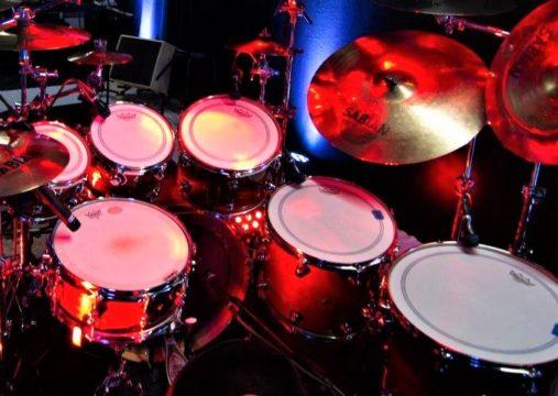 Tonaufnahme.ch - Instrumente - Schlagzeug-Aufnahme - welches Mikrofon passt?
