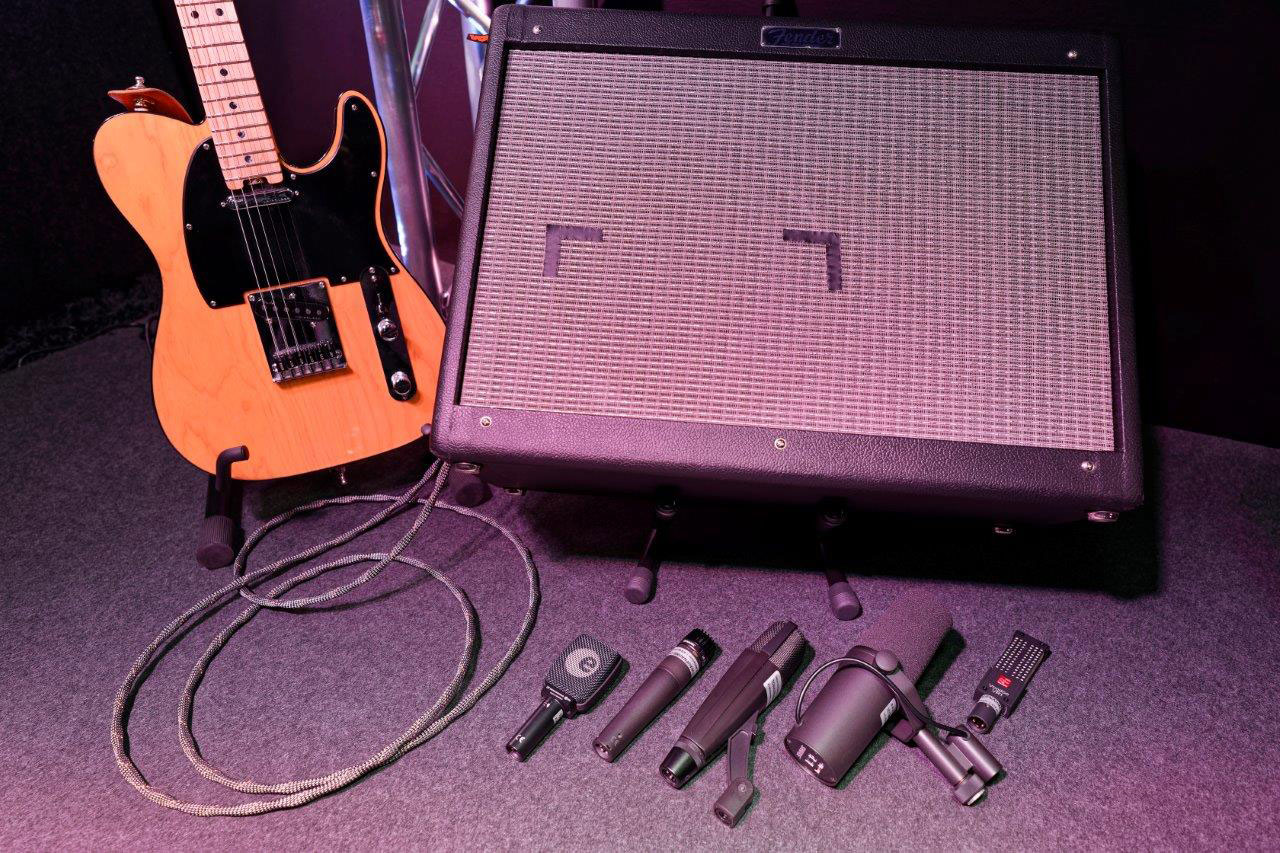 Tonaufnahme.ch - excellent live sound - Live-Beschallung - Coaching